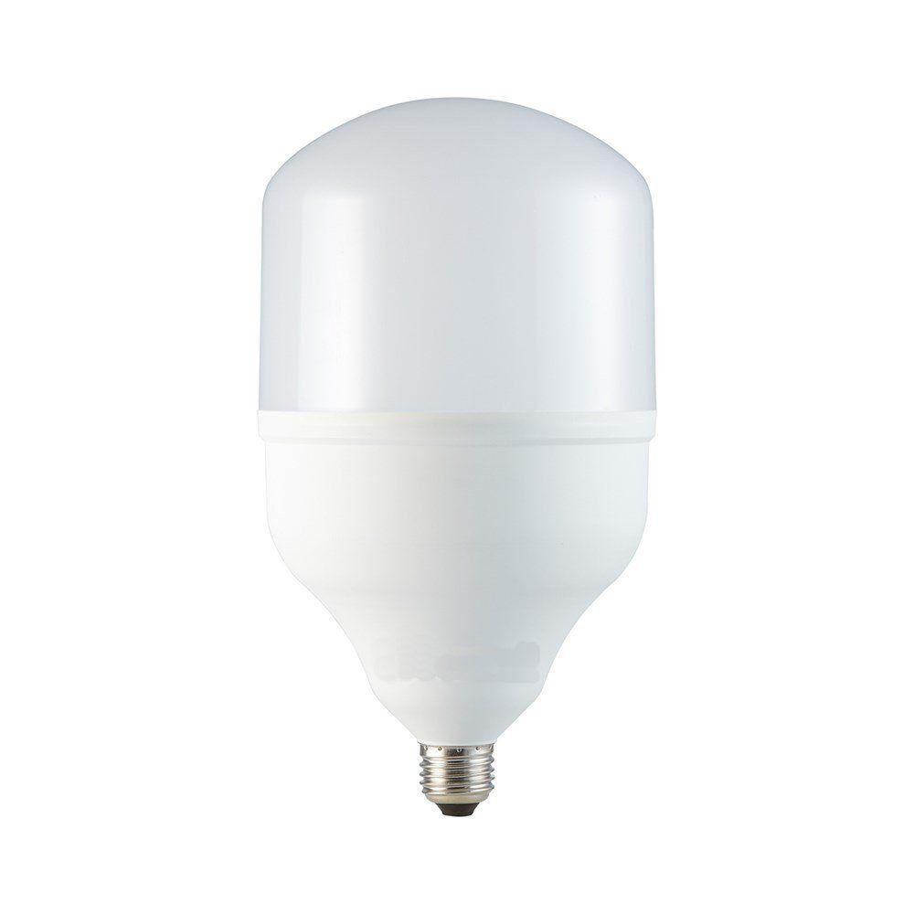 Lâmpada Led Bulbo 50w Luz Branca Fria Empalux