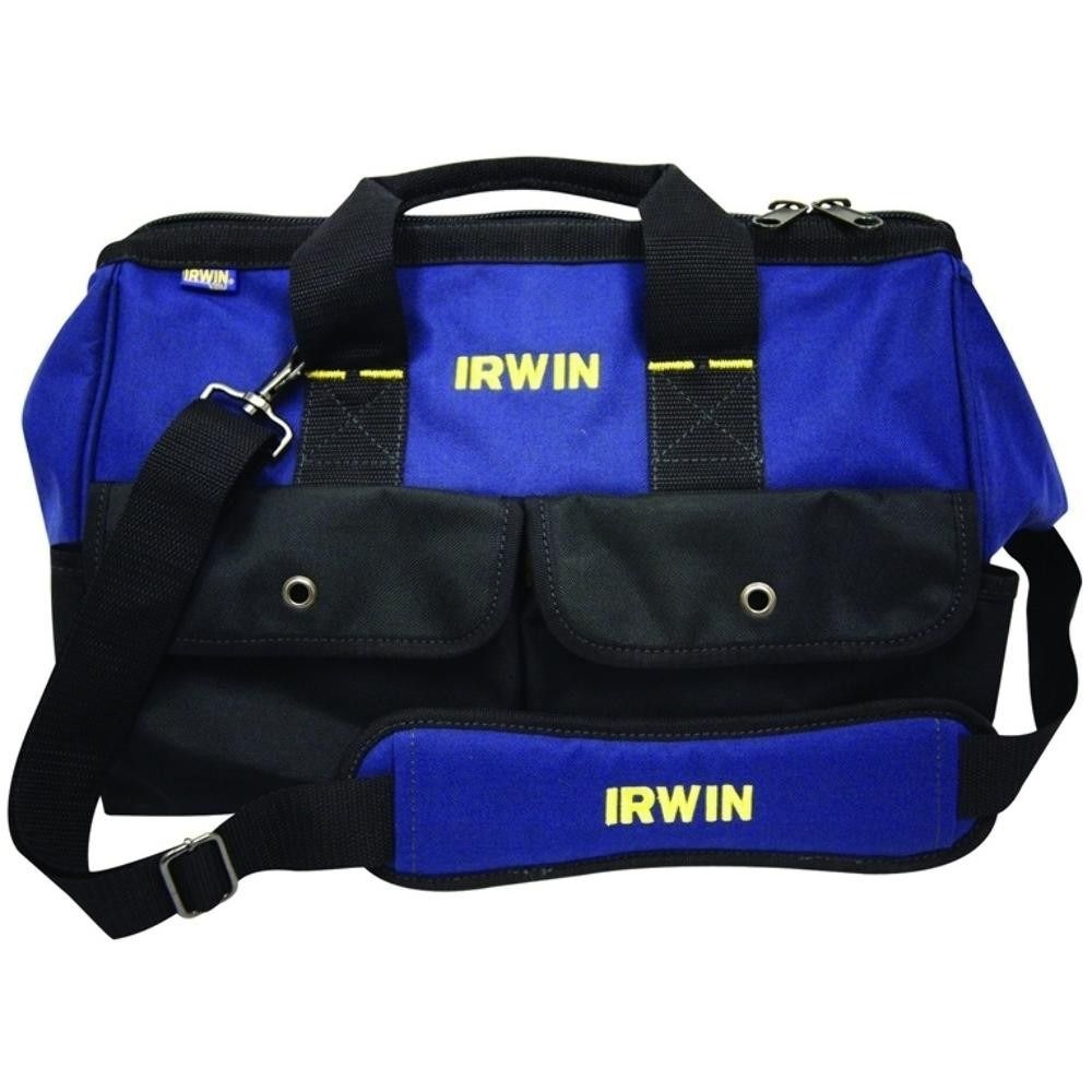 Mala para Ferramentas Standard 16 pol. 40cm 1870406 - IRWIN
