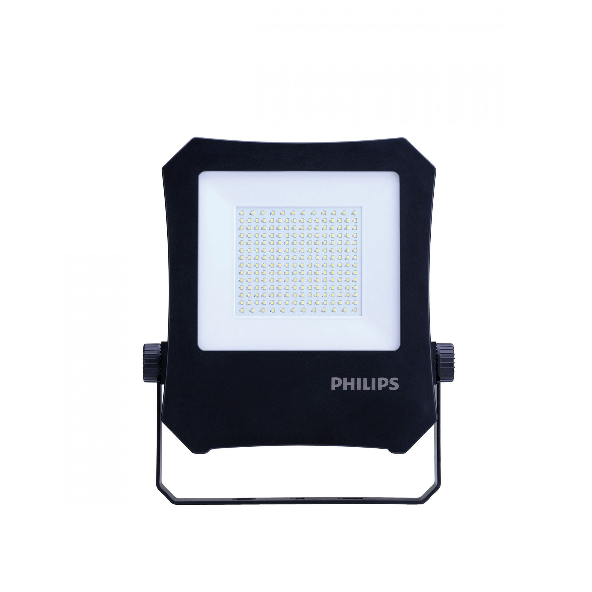 Refletor de Led Blindado 150w Luz Branca Philips