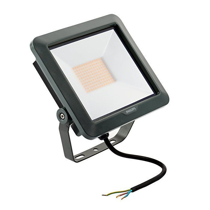 Refletor de Led Blindado 30w Luz Branca Philips