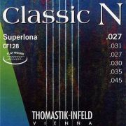 Corda Para Violao Thomastik Classic N Superlona Flat Wound
