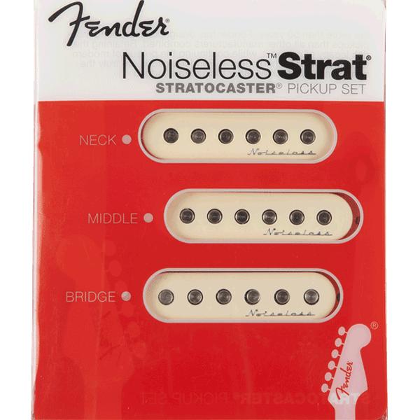 Captador Fender Vintage Noiseless Trio