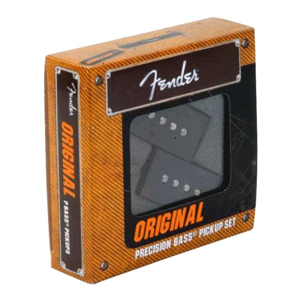 Captador Para Baixo Fender Original Precision Bass
