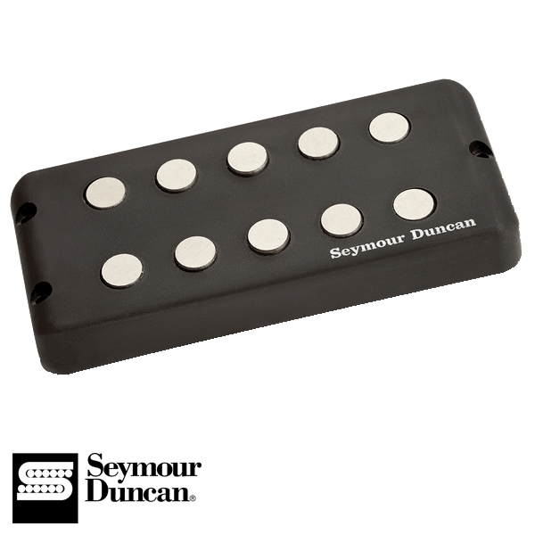 Captador para Baixo Seymour Duncan Bass Lines SMB-5A