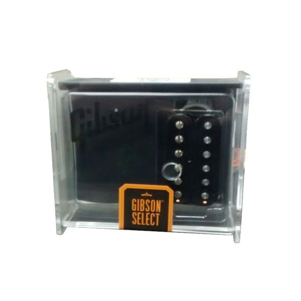 Captador Para Guitarra Gibson 500t Ponte Preto