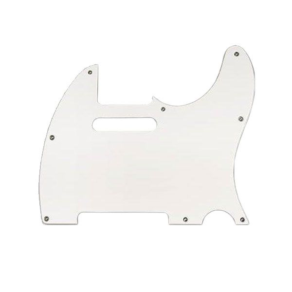 Escudo Para Tele 1 Camada Branco