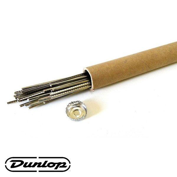 Traste Dunlop Jumbo 6t2 6110 1 Barra