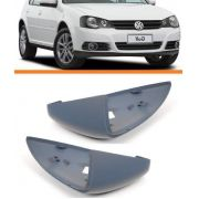 Capa Retrovisor  Original Golf 2013 Par