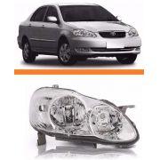 Farol Corolla 2002 2003 2004 Direito