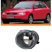 Farol Milha Audi A3 2001 2002 2003 2004 2005 Esquerdo