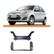 Kit Painel Frontal Fiesta 2011 2012 2013 Superior & Inferior