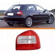 Lanterna Audi A3 2001 02 A 2006 Serve 97 98 99 2000 Ld