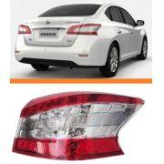 Lanterna Nissan Sentra Ano 2014 2015 C/led Direito