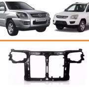 Painel Frontal Sportage Ano 2005 2006 2007 2008 2009 2010