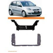 Painel Frontal Superior+inferior Fiesta 03 09 10 Kit