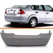 Parachoque Traseiro Fiesta 2003 2004 2005 2006 2007 Sedan