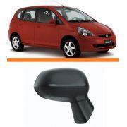 Retrovisor Honda Fit Direito 2003 2004 2005 2006 2007 2008
