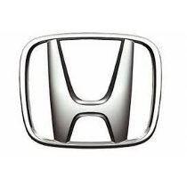 Emblema  Grade Frontal Honda Civic Fit  New Civic  - Kaçula Auto Peças