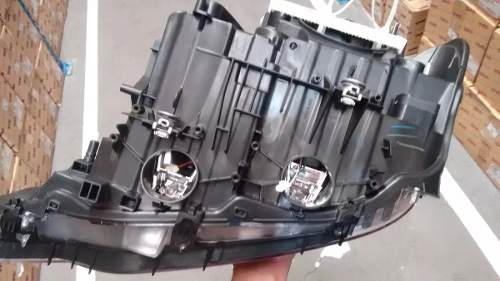 Farol Bmw 316i 320i Para Xenon 2013 2014 2015 Le  - Kaçula Auto Peças
