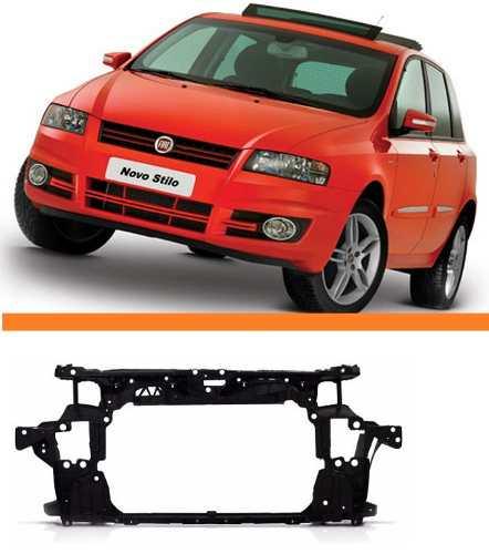 Painel Frontal Fiat Stilo 2003 2004 2005 2006 2007 2008 09  - Kaçula Auto Peças