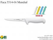 FACA 5514-06'' MUNDIAL