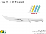 FACA 5517-10'' MUNDIAL