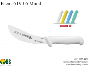 FACA 5519-06'' MUNDIAL