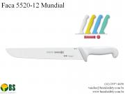 FACA 5520-12'' MUNDIAL