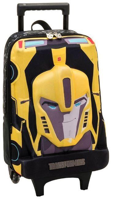 Mochila 933G01 Pacific Transformers Bumblebee