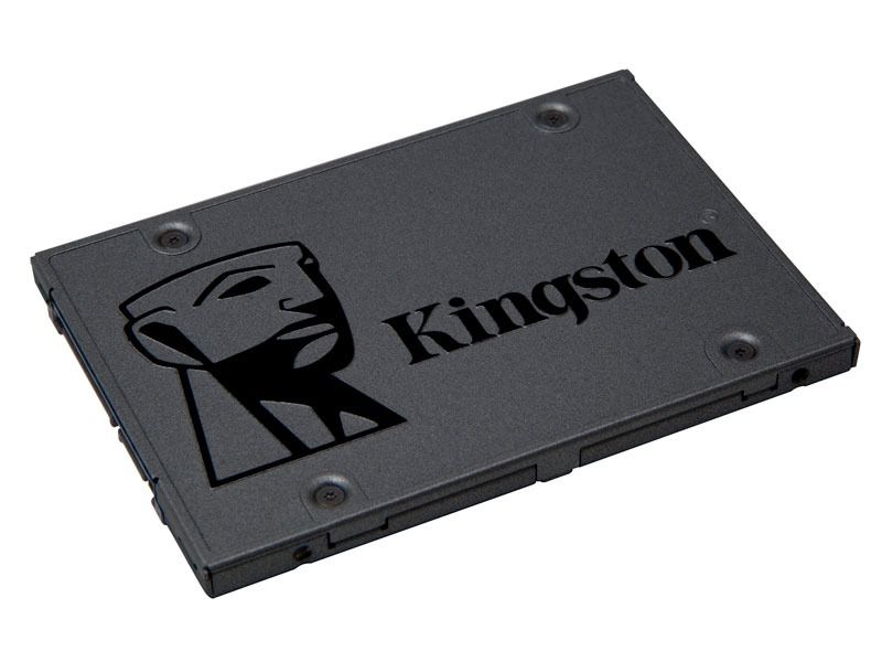SSD Kingston 120gb Sata 6gb/s 2.5 Pol. A400