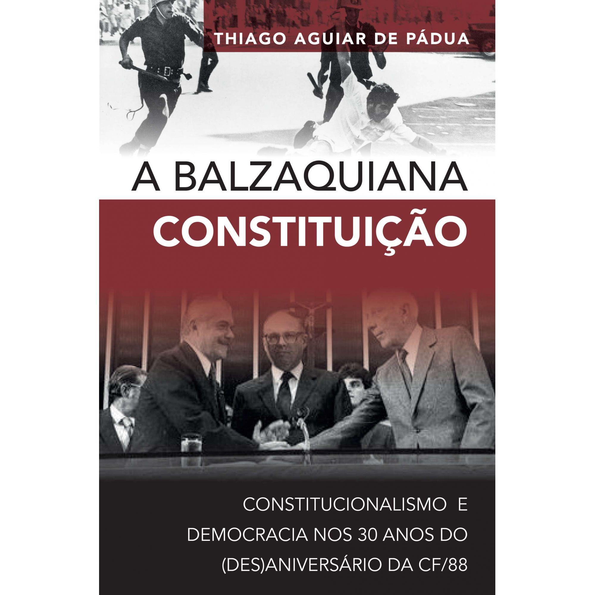 A balzaquiana constituição