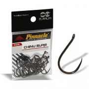 Anzol Pinnacle Chinu Sure Sem Fisga C/ 20