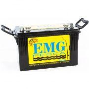 Bateria Para Motor Elétrico Pesca