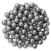 Conjunto De Esferas Para Atiradeira Nautika C/100