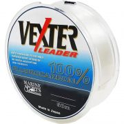 Linha Fluorcarbono Marine Sports Vexter 50 m