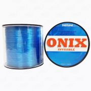 Linha Fastline Onix Invisible Azul Várias Medidas