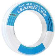 Linha Fluorcarbono Starmex Leader Line 50 m