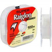 Linha Marine Sports Super Raiglon 100 m