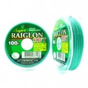 Linha Marine Sports Super Raiglon Soft 0,52mm - 19,32kg