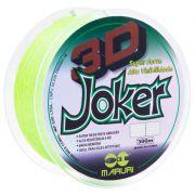 Linha Maruri 3d Joker Soft