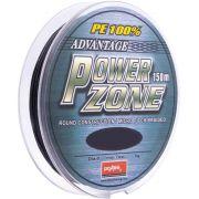 Linha Multifilamento Maruri Power Zone