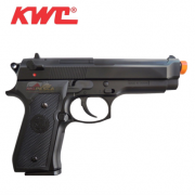 PISTOLA AIRSOFT ROSSI MOLA PP VG P92 038 6MM