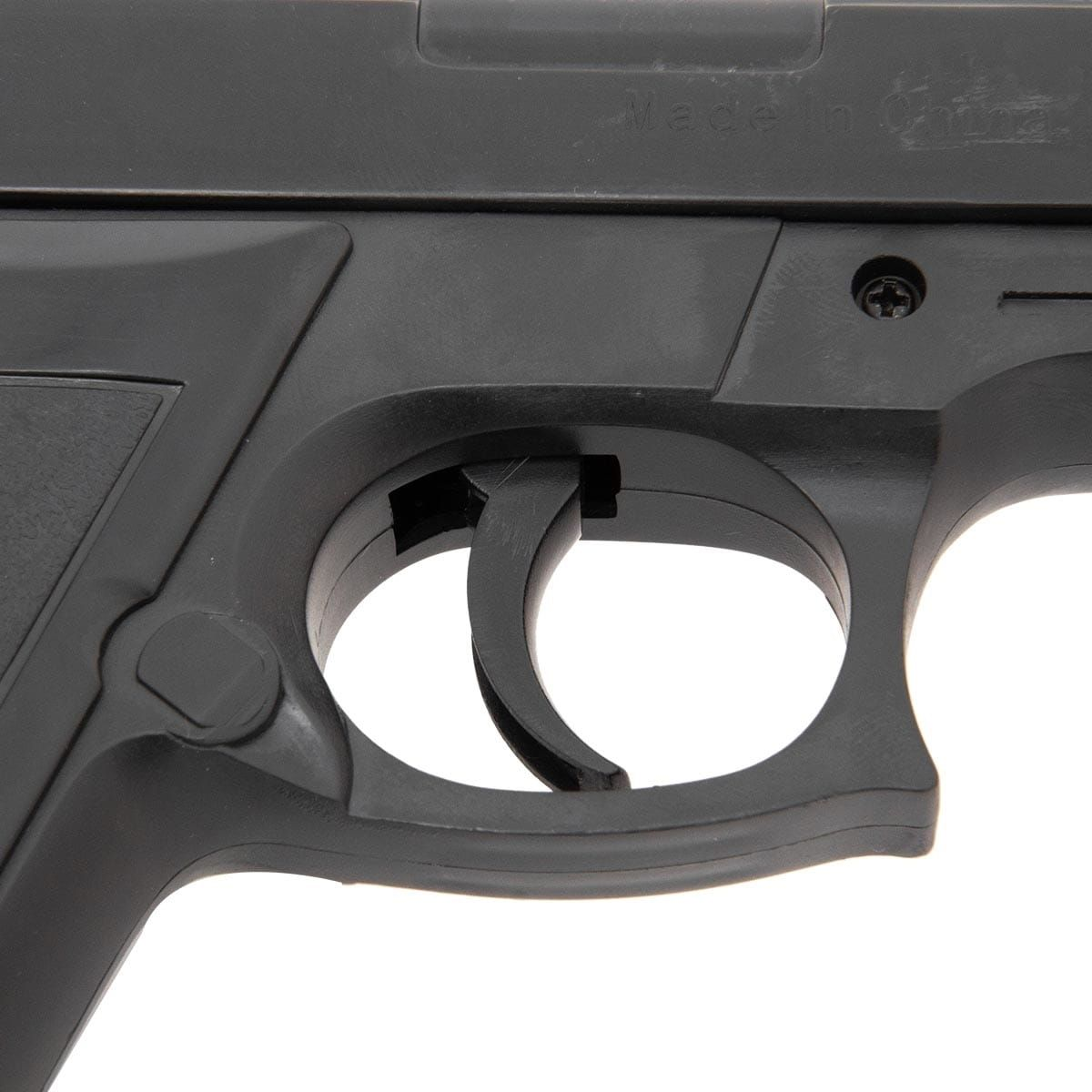 PISTOLA AIRSOFT ROSSI MOLA PP VG P99 6MM