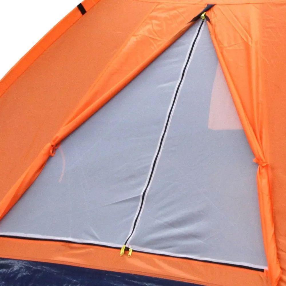 Barraca Nautika Panda 3 Pessoas Impermeável Camping