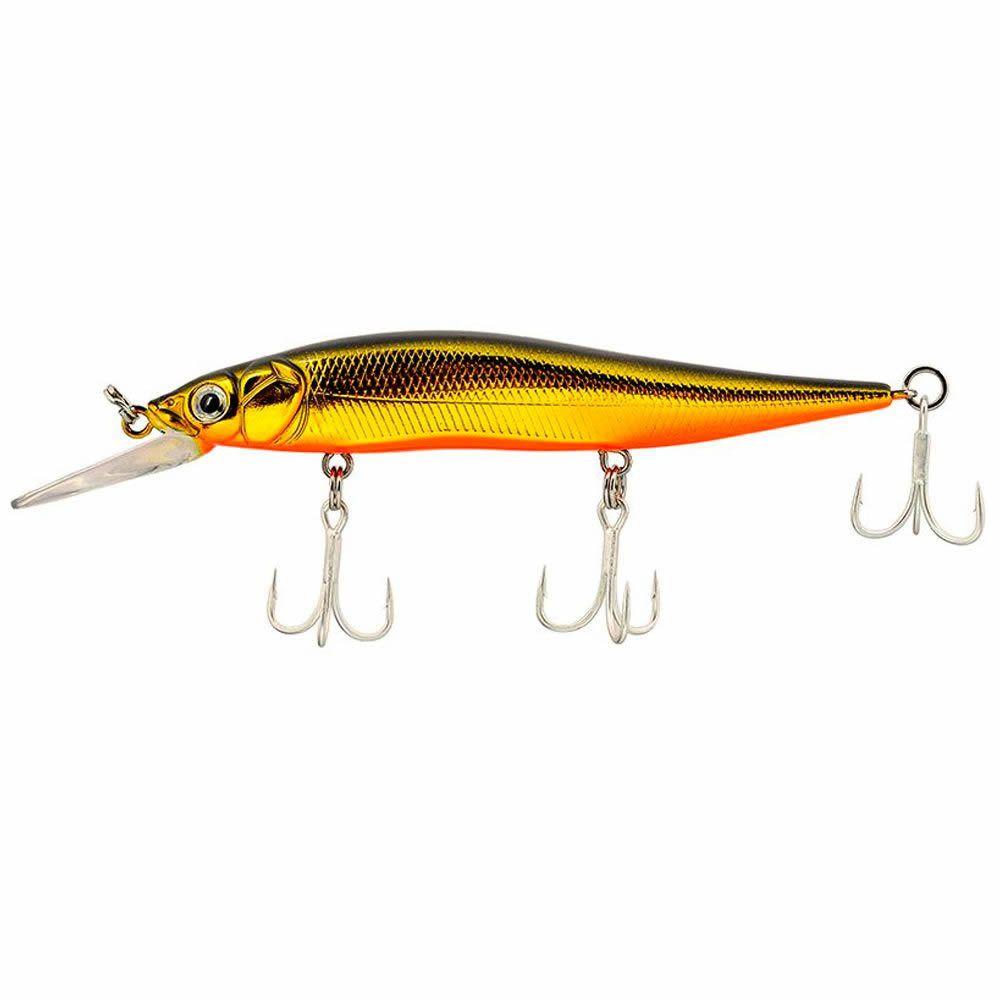 Isca Nitro Fishing Fênix 98 Suspending Cores Variadas