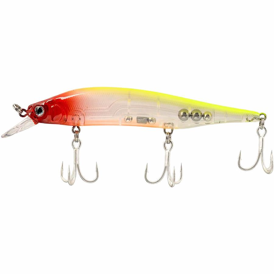 Isca Nitro Fishing Killer 115 Meia Água Cores Variadas