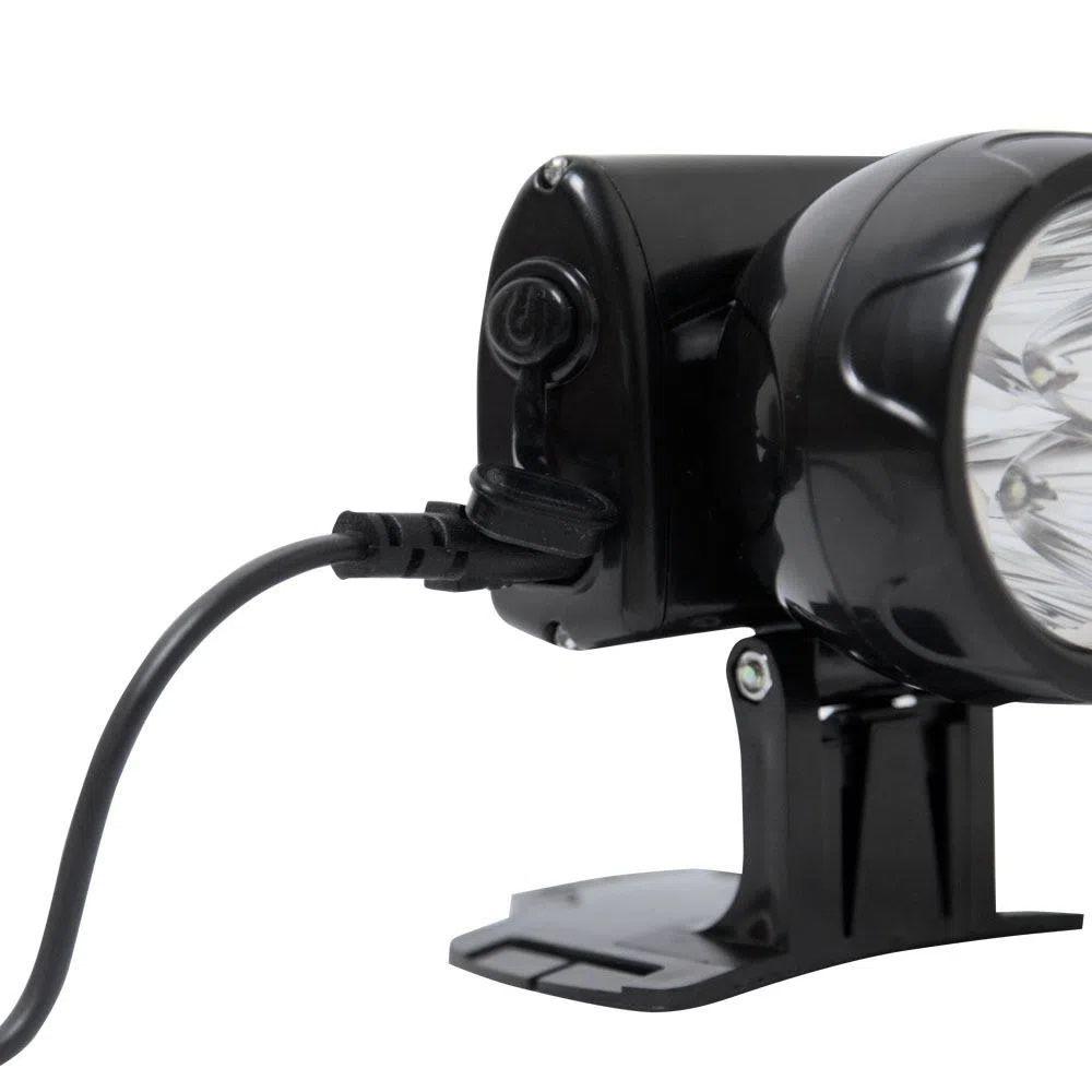 Lanterna De Cabeça Nautika Fenix