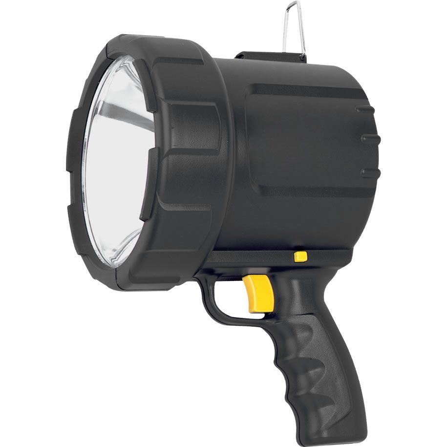Lanterna Foco De Mão Nautika Tocha 1.500.000 12v