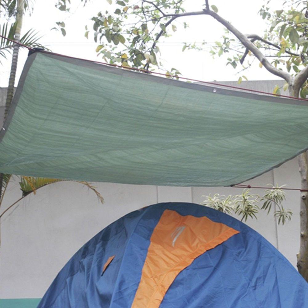 Lona Impermeável Reforçada Multiuso Nautika 3x2 Camping