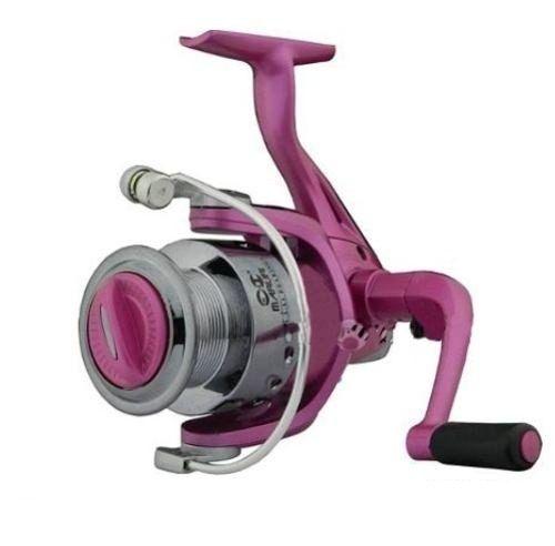Molinete Maruri Carina Rosa 3000 FD